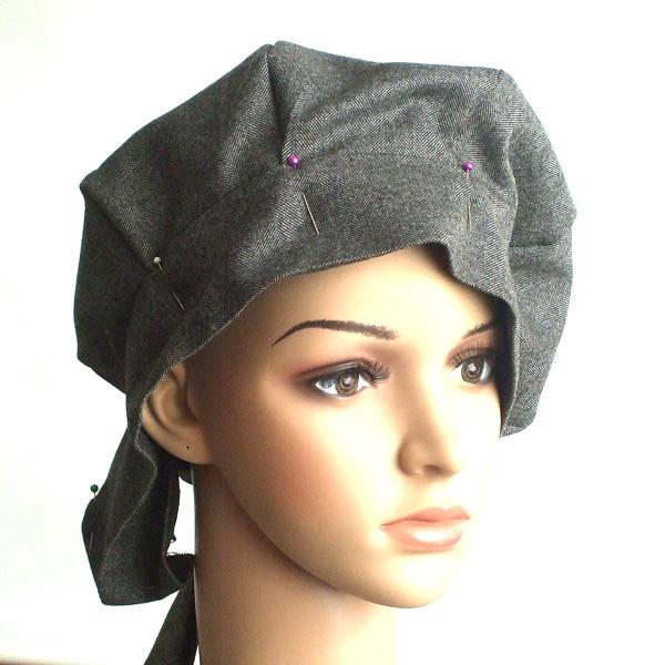 Chemo Mütze von Hand gefertigt