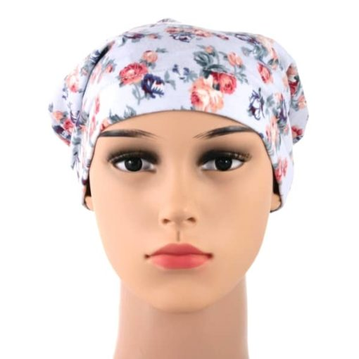 Cloe-soft-cotton-satin-lined-beanie-sleapcap