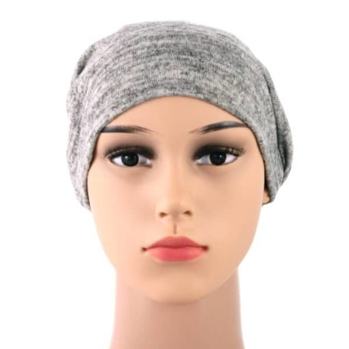 Elise-soft-knitted-cotton-satin-lined-beanie-sleapcap
