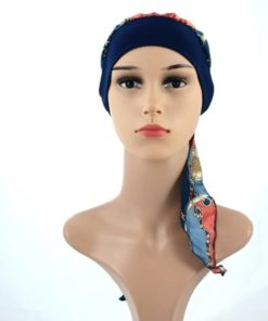 Gloria-simple-satin-pretied-headscarf-chemo-turban-