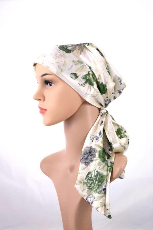 Chemoturbane/Kopftücher