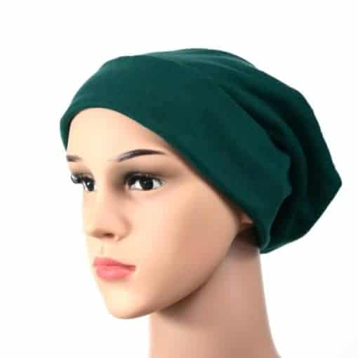 Cooling cap to reduce hair loss